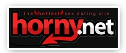 Horny Date Logo